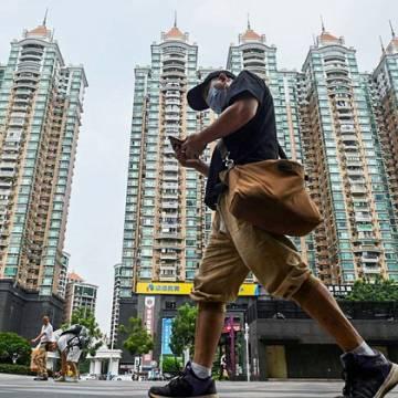 Bong bóng bất động sản Trung Quốc đe dọa toàn cầu