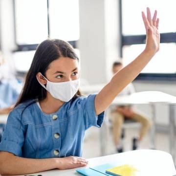 5 việc cần làm để trẻ đến trường an toàn hậu Covid-19