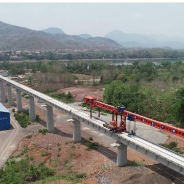 Trung Quốc hứa tăng nhập khẩu từ các nước ASEAN