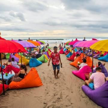 Bali mở cửa đón khách quốc tế từ ngày 14/10
