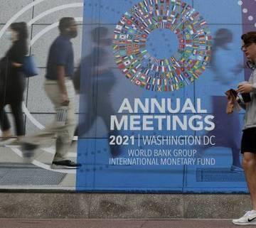 IMF: Cần 'hết sức cảnh giác' trước nguy cơ lạm phát gia tăng