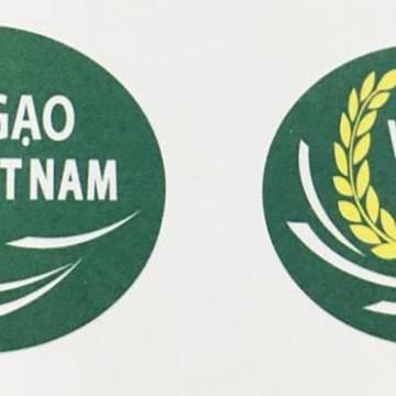 Nhãn hiệu Gạo Việt Nam đã được bảo hộ tại Việt Nam và 22 quốc gia