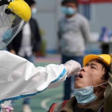Trung Quốc mua các bộ xét nghiệm PCR nhiều tháng trước khi công bố dịch Covid-19
