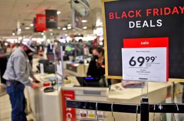 Mỹ: Một mùa Black Friday rất khác vì Covid-19