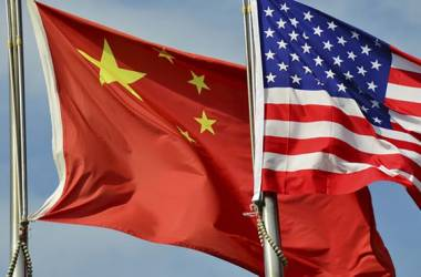Mỹ có thể cấm cửa 89 công ty Trung Quốc