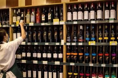 Các nhà sản xuất rượu vang Úc tìm kiếm thị trường xuất khẩu mới