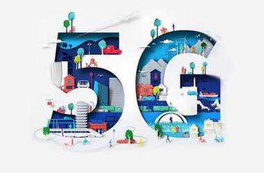 5G tiết kiệm năng lượng hơn 90% so với 4G