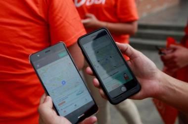 Trung Quốc tính siết chặt quyền thu thập dữ liệu của ứng dụng di động