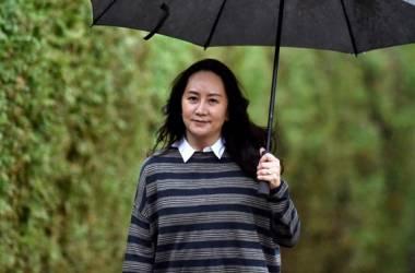 Rộ tin 'công chúa Huawei' có thể được hồi hương nếu nhận tội
