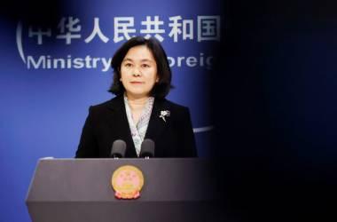 Bắc Kinh tố ngược sau khi Mỹ gây thêm sức ép lên công ty Trung Quốc