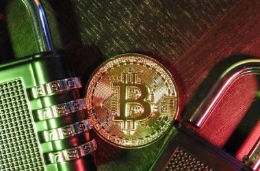 Bitcoin lao dốc xuống dưới 30.000 USD