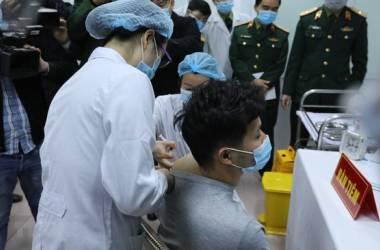 11 nhóm đối tượng ưu tiên tiêm vắc xin ngừa Covid-19 tại Việt Nam