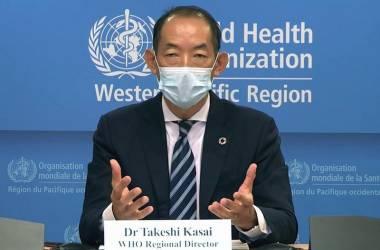 WHO cảnh báo thế giới có thể sẽ ghi nhận thêm nhiều ca nhiễm Covid-19