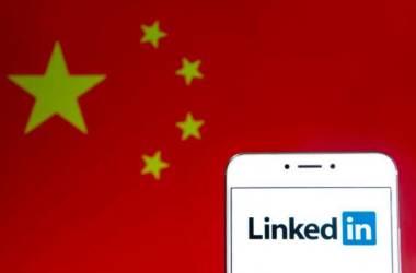 Microsoft đóng cửa LinkedIn tại Trung Quốc