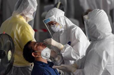 Thái Lan có ca nhiễm biến chủng Delta Plus đầu tiên