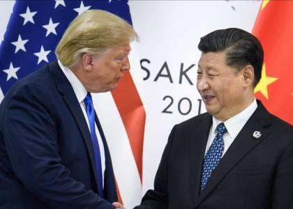 Mỹ – Trung đạt thỏa thuận thương mại giai đoạn 1