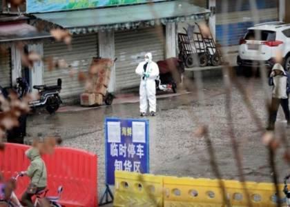 Nguy cơ Trung Quốc không thể ngăn dịch viêm phổi Vũ Hán lan rộng