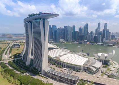 Tầm nhìn toàn cầu từ ASEAN