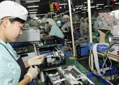 Sắp hết nguyên liệu, nhiều doanh nghiệp đối diện nguy cơ dừng sản xuất