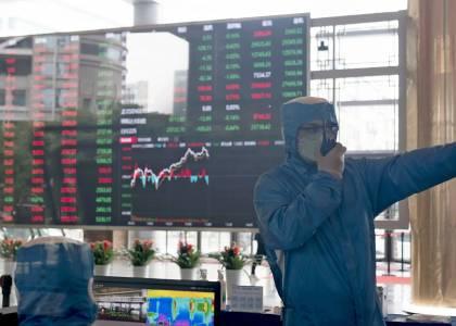 Vì sao Trung Quốc để cho thị trường chứng khoán lao dốc?