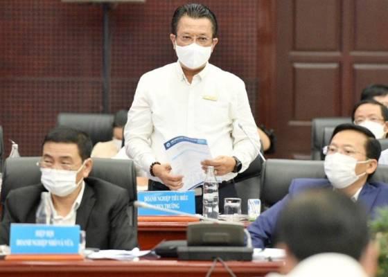 Đà Nẵng mở cửa cho doanh nghiệp phục hồi sản xuất